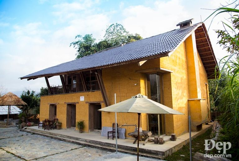 Dao Lodge Homestay