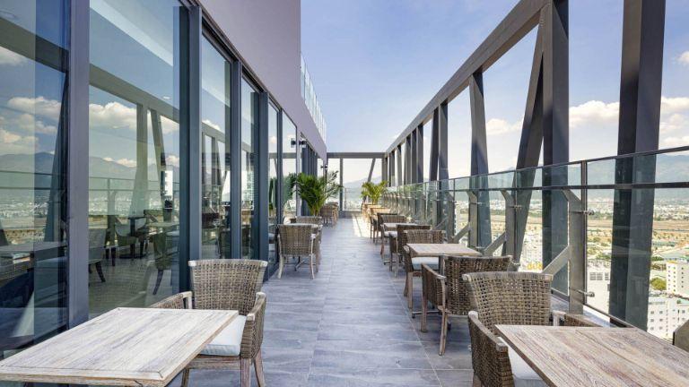 Otium Rooftop Bar