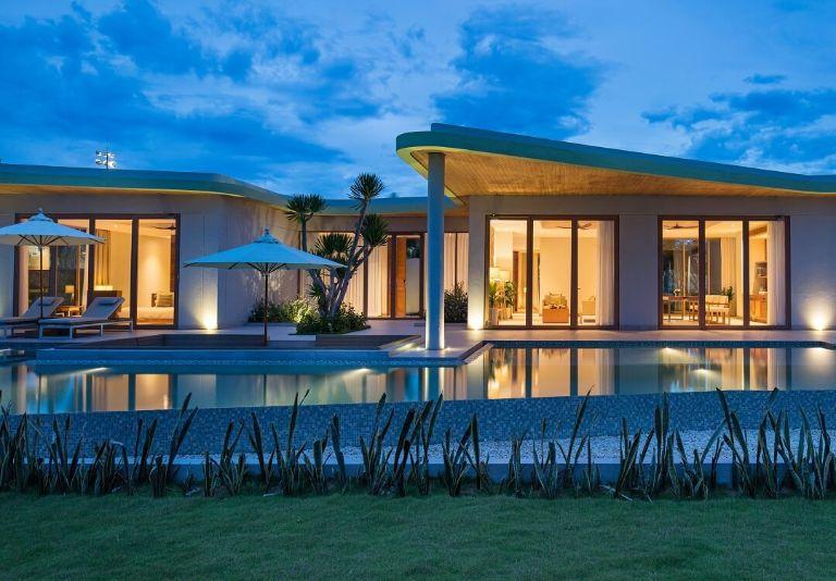 Villa 3 phòng ngủ FLC Quy Nhơn
