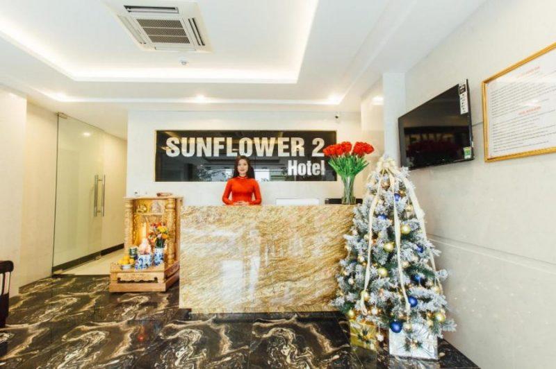 Khách sạn Sunflower 2