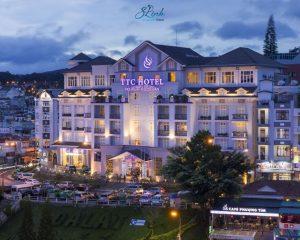 Review khách sạn Ngọc Lan Đà Lạt