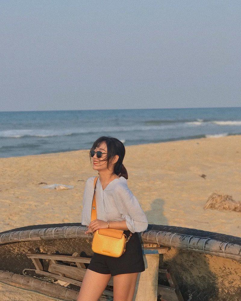 Biển thuận an - Huế