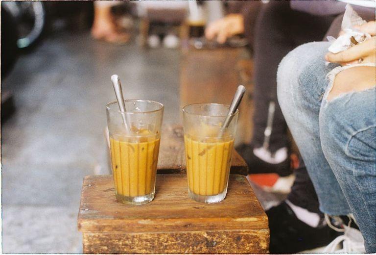 cafe Nhi