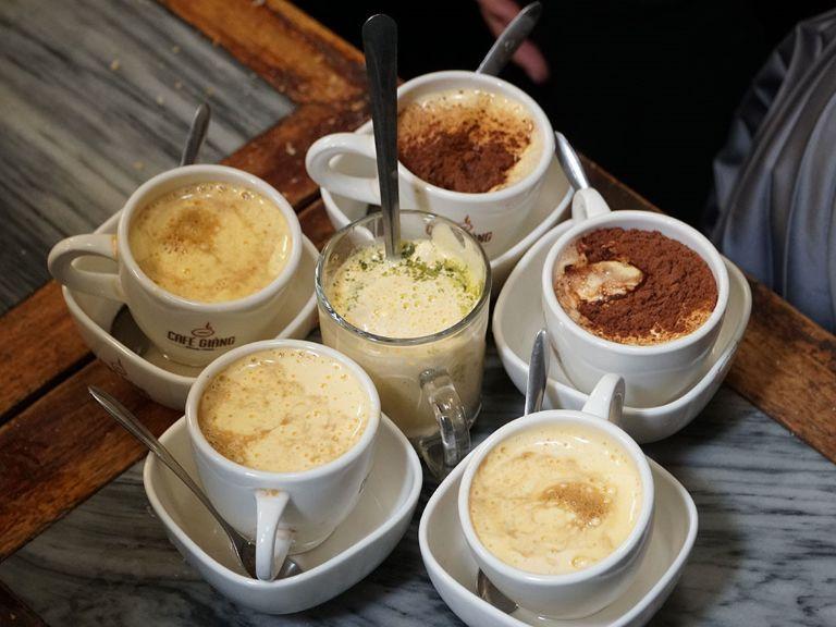 Cà phê Giảng