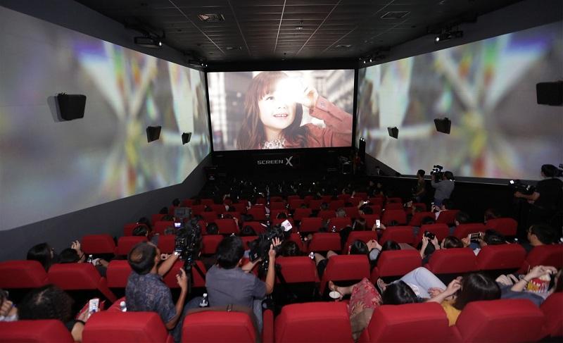 Đến rạp chiếu phim để cùng tận hưởng những bộ phim kinh dị rùng rợn