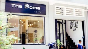 The Dome Kaffee