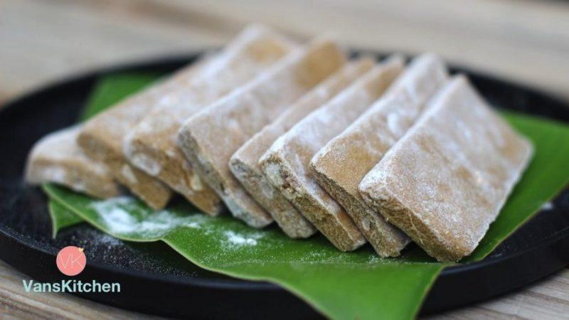 Bánh chè lam Hà Nội