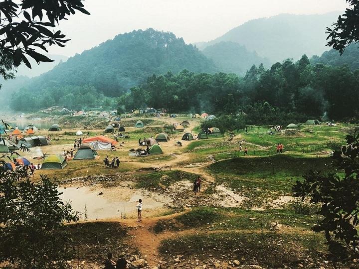Kinh nghiệm du lịch núi Hàm Lợn trong ngày tự túc chi tiết từ A-Z - MOTOGO