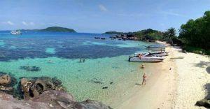 hòn dăm đảo Phú Quốc