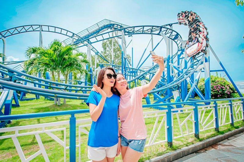 địa điểm du lịch Nha Trang bậc nhất