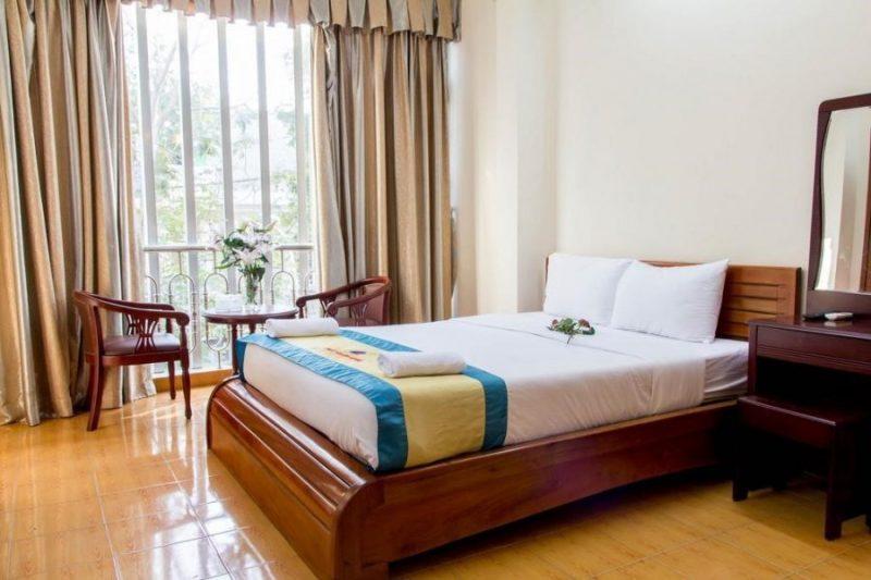 săn voucher giảm giá khách sạn