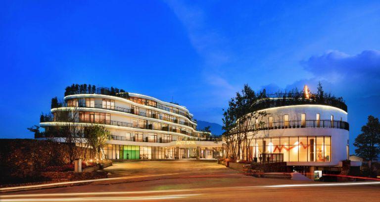 Khách sạn Pao's Sapa