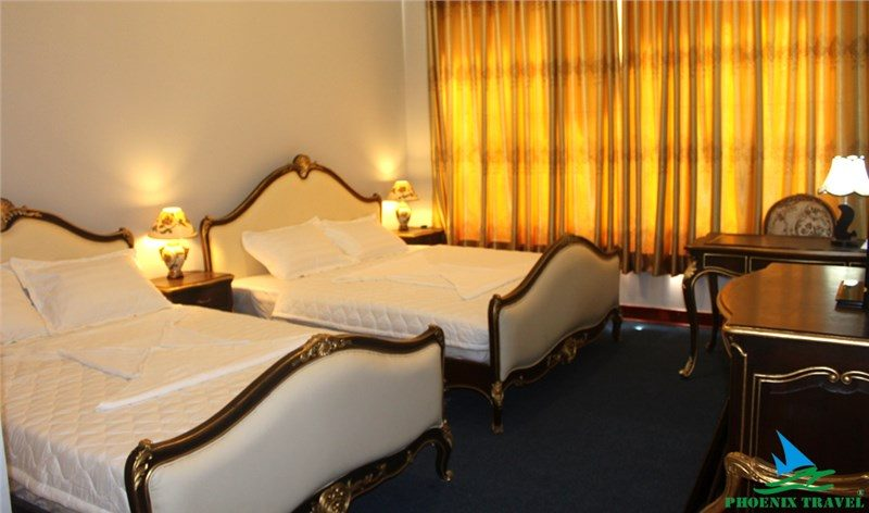 Khách sạn New Sun Phú Quốc