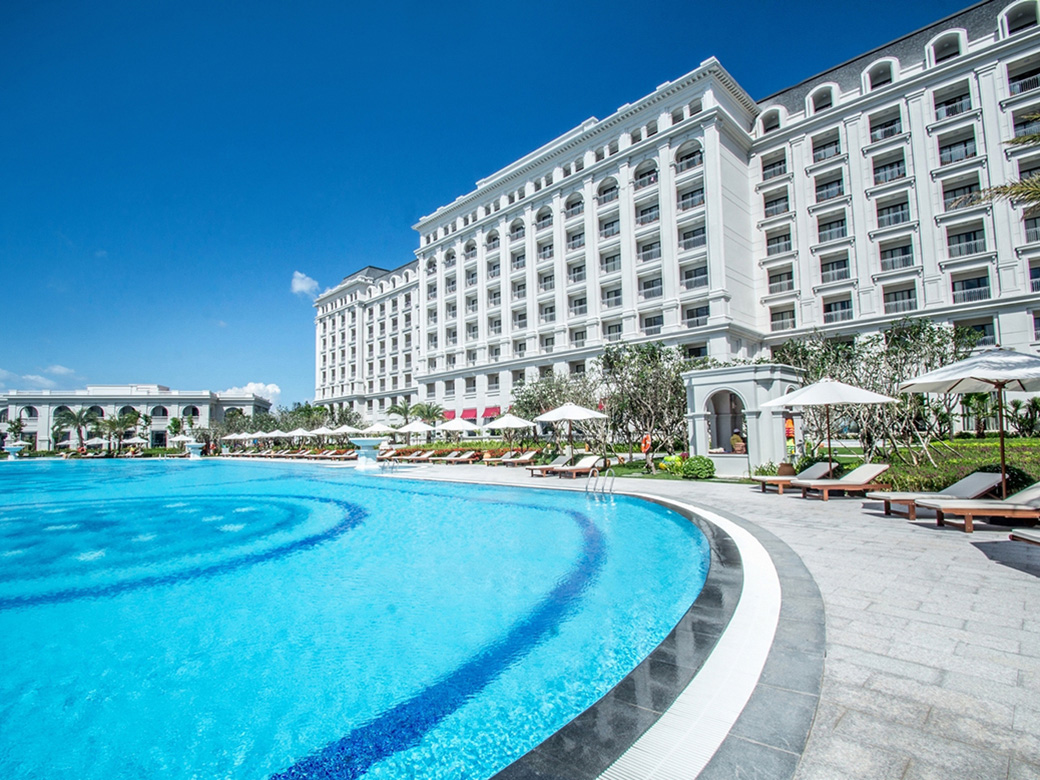 Vinpearl Phú Quốc Ocean Resort