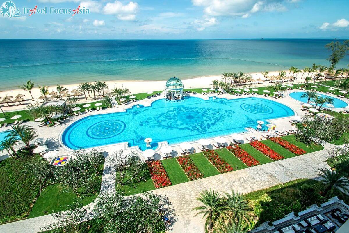 Vinpearl Phú Quốc là câu trả lời của nhiều người khi được hỏi đi Phú Quốc nên chọn ở khách sạn nào