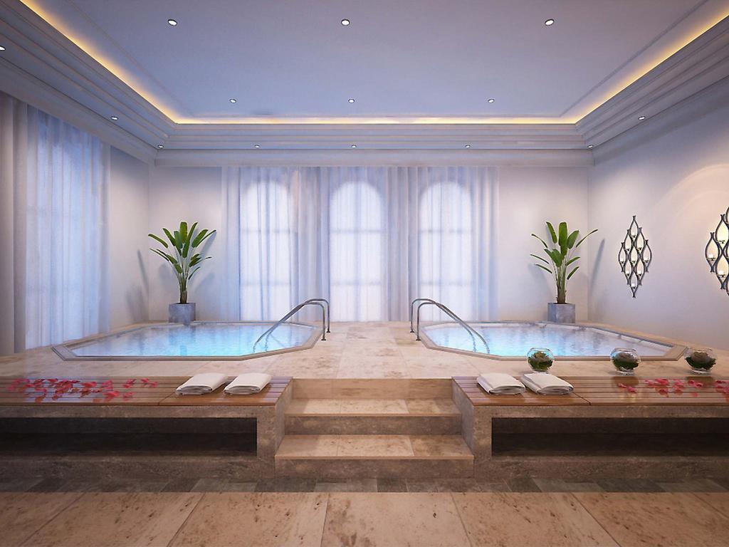 Phòng khách sạn tại Vinpearl land – Kinh nghiệm đặt phòng khách sạn ở Phú Quốc