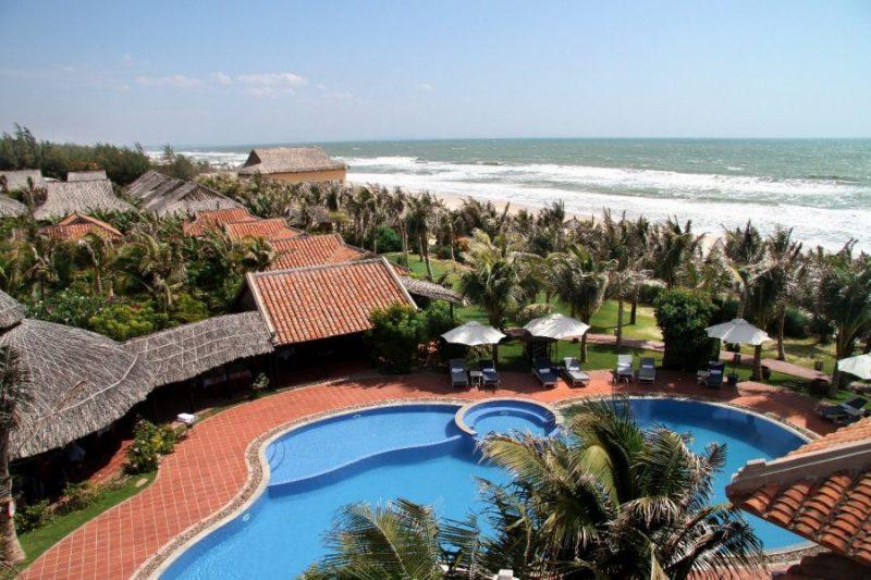 TOP 10 Resort gần Hà Nội