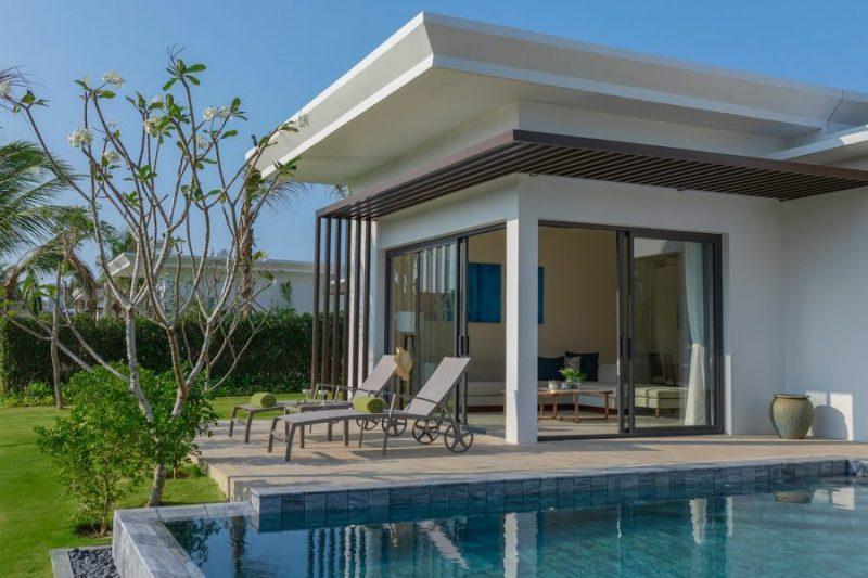 Melia Hồ Tràm Beach Resort Bình Châu Vũng Tàu