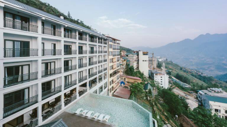 Bamboo Hotel