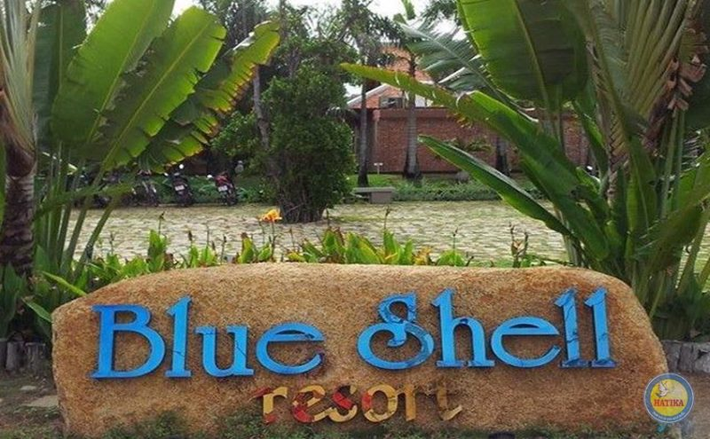 Blue Shell Resort
