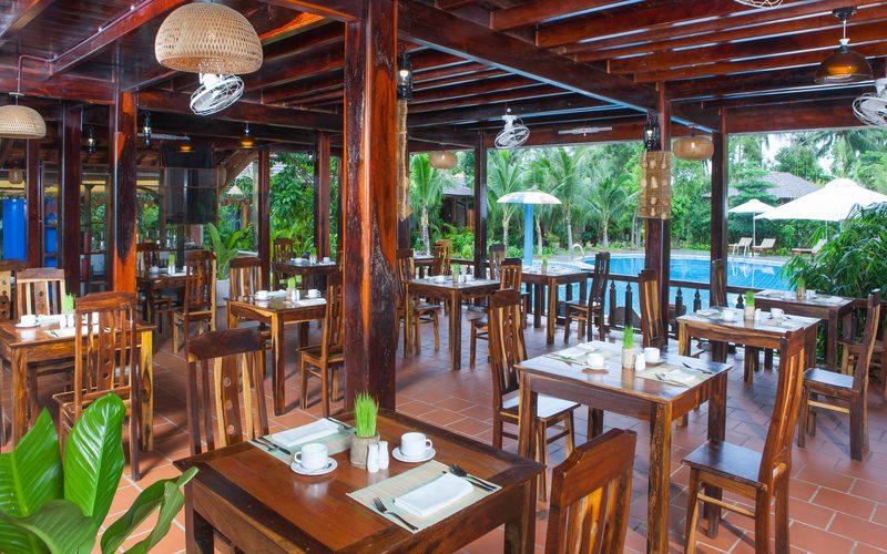 Khách sạn Elwood Resort Phú Quốc