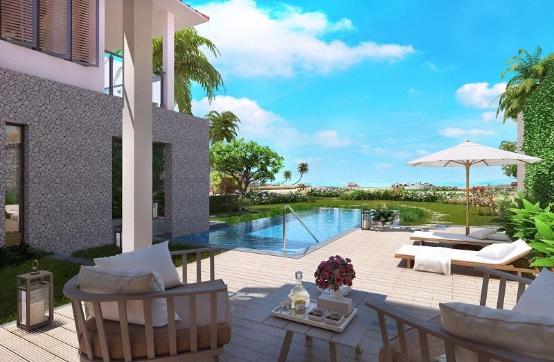 Vinpearl Resort & Spa Hội An nhận được rất nhiều review tốt