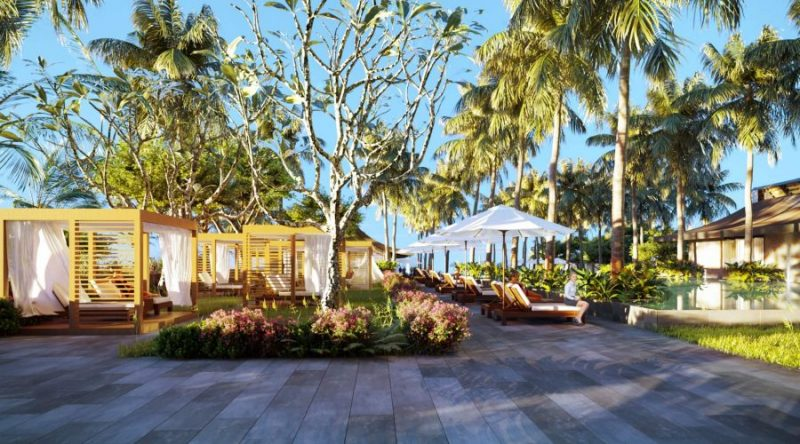 Giới thiệu về Rosa Alba Resort & Spa