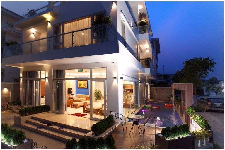 Biệt thự San Hô - FLC Sầm Sơn