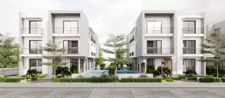 Sunrise Luxury Villas - FLC Samson