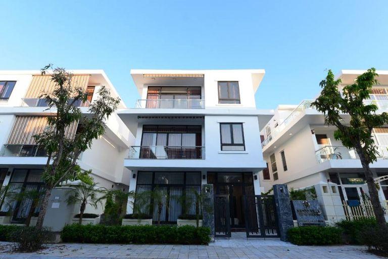 Sunrise Luxury Villas - FLC Sam son