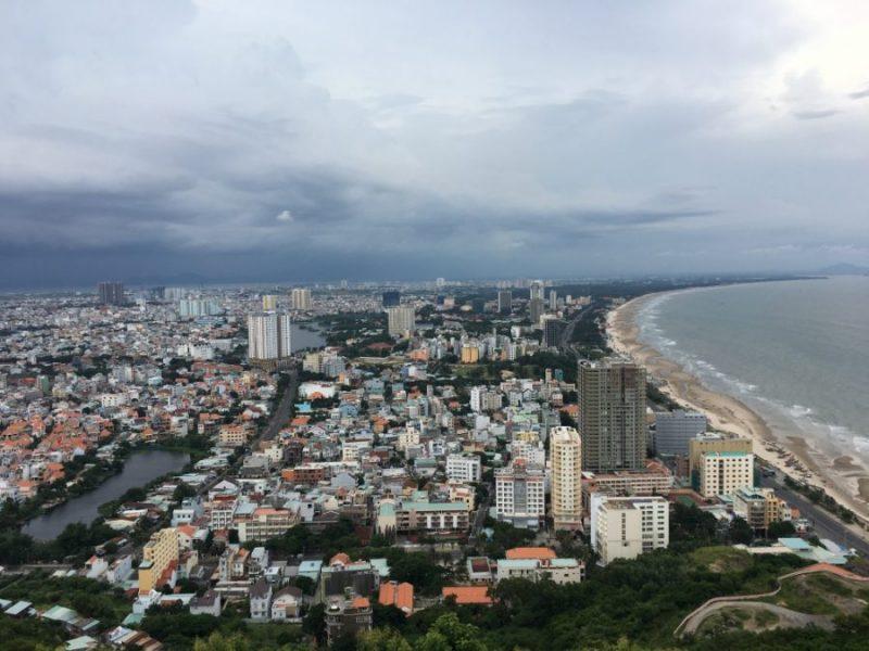 khách sạn đẹp ở Vũng Tàu