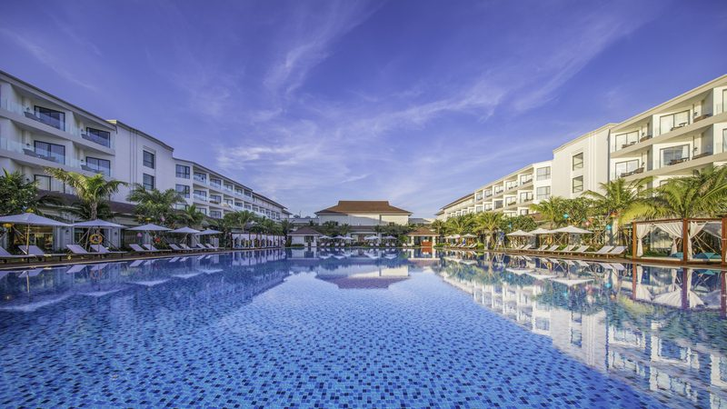 Vinpearl Resort Hội An