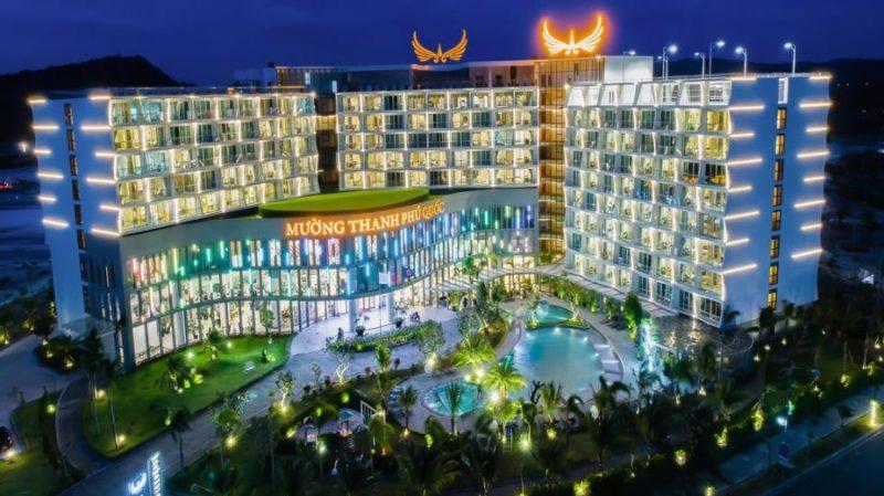 Khách sạn Mường Thanh Phú Quốc