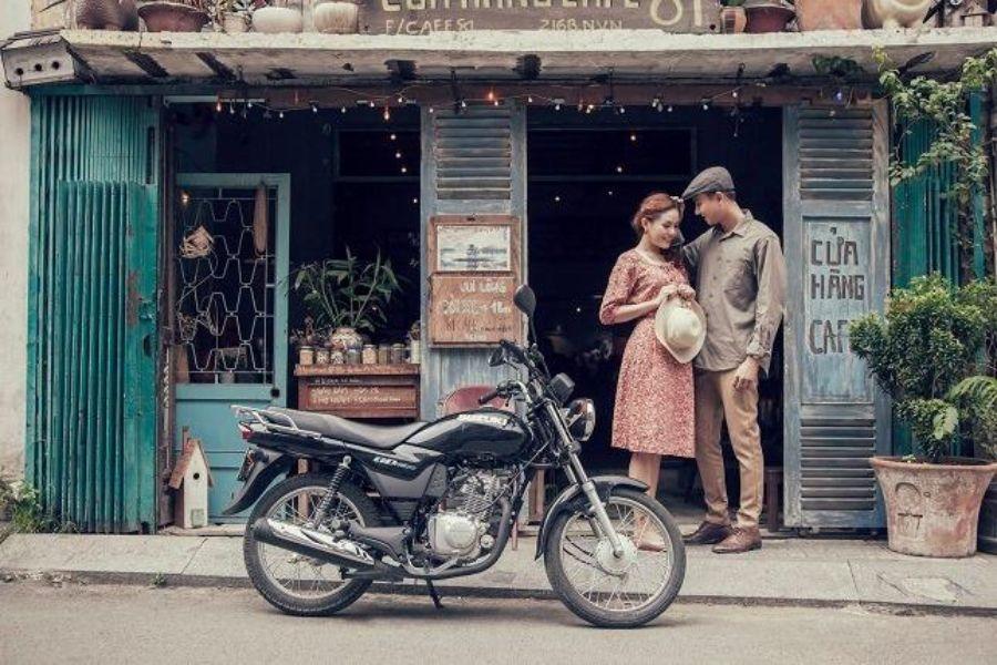 Thuê xe máy Quảng Bình   TOP 7 địa điểm thuê xe uy tín - giá rẻ - MOTOGO