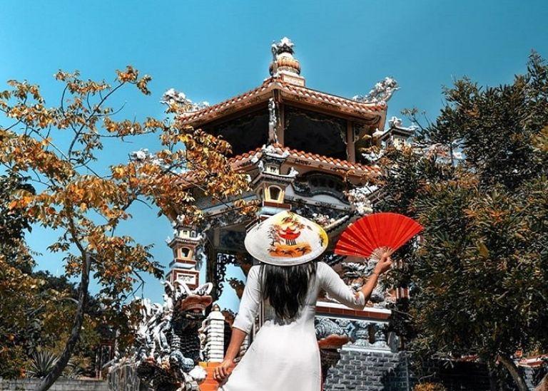Những lưu ý khi tham quan chùa Cổ Thạch