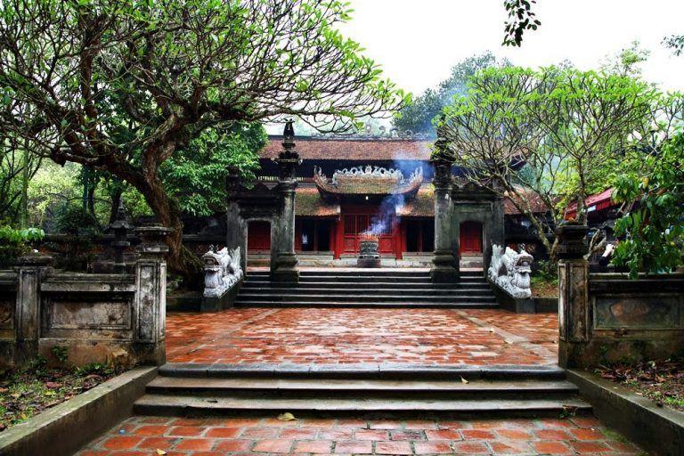Đền thánh Phù Đổng Thiên Vương