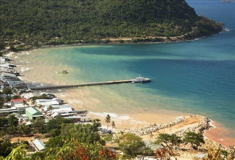 Đảo Thổ Chu - Phú Quốc bây giờ