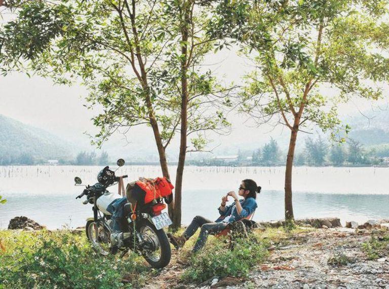 Phượt bằng xe máy - xe nào tốt nhất?
