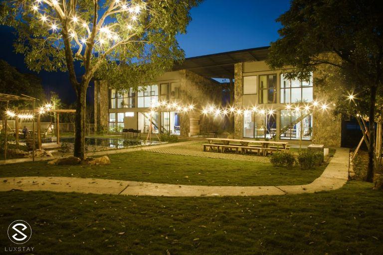An Vui Villa 20 - Sóc Sơn