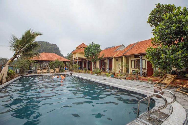 Hang Mua Homestay Ninh Bình