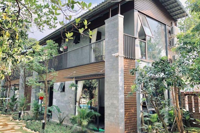 King Kong Homestay tại Ninh Bình
