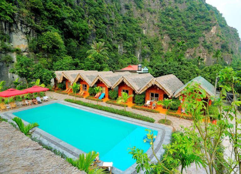 Tam Cốc Village Bungalow