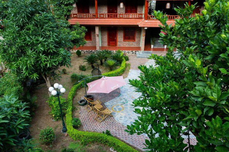 Tràng An Eco Homestay tại Ninh Bình