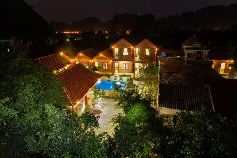 Trang An Family Homestay Ninh Bình