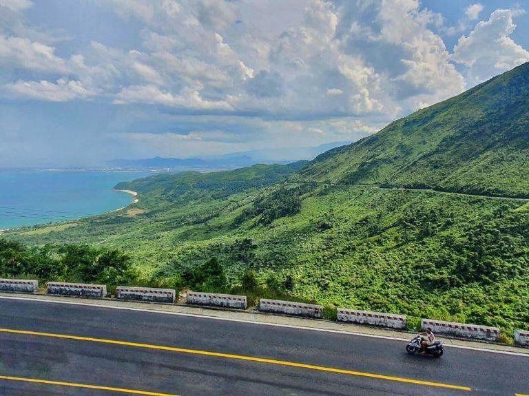 Cung đèo Hải Vân - đầm Lập An - vườn quốc gia Bạch Mã