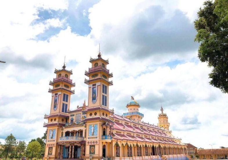 tòa thánh Tây Ninh (đạo Cao Đài)
