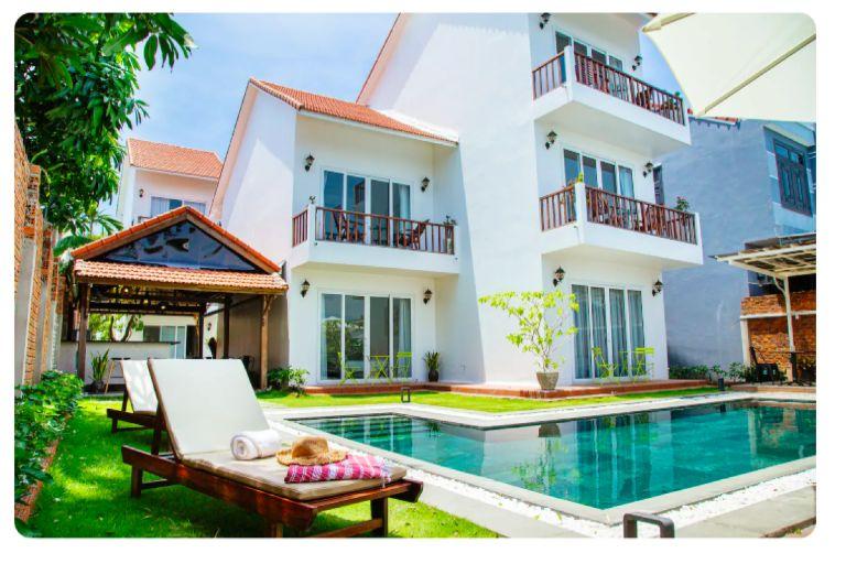 YLang Villa
