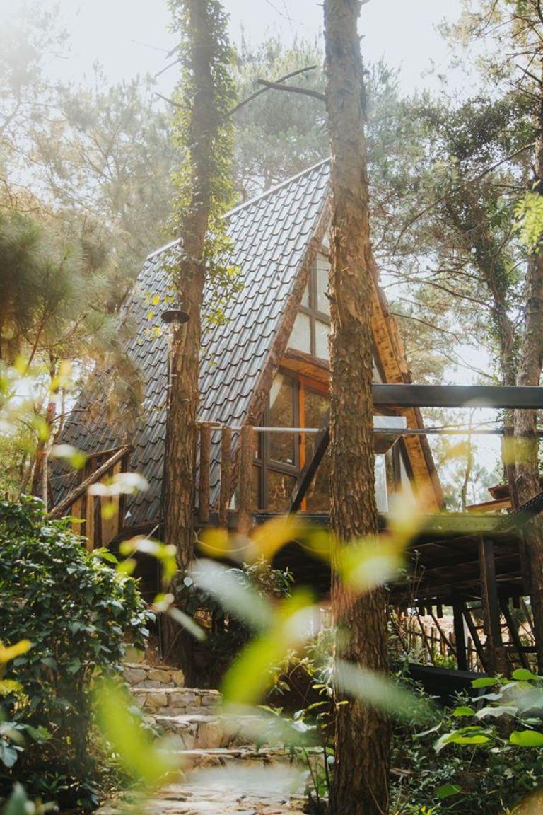 The Choai villa