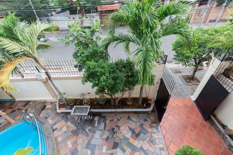 Joy'n Villa homestay Vũng Tàu
