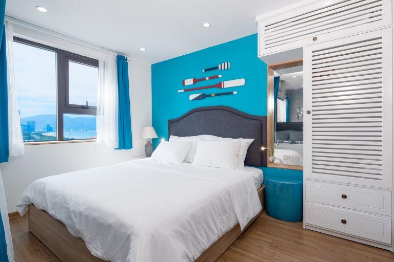 Santorini Apartment